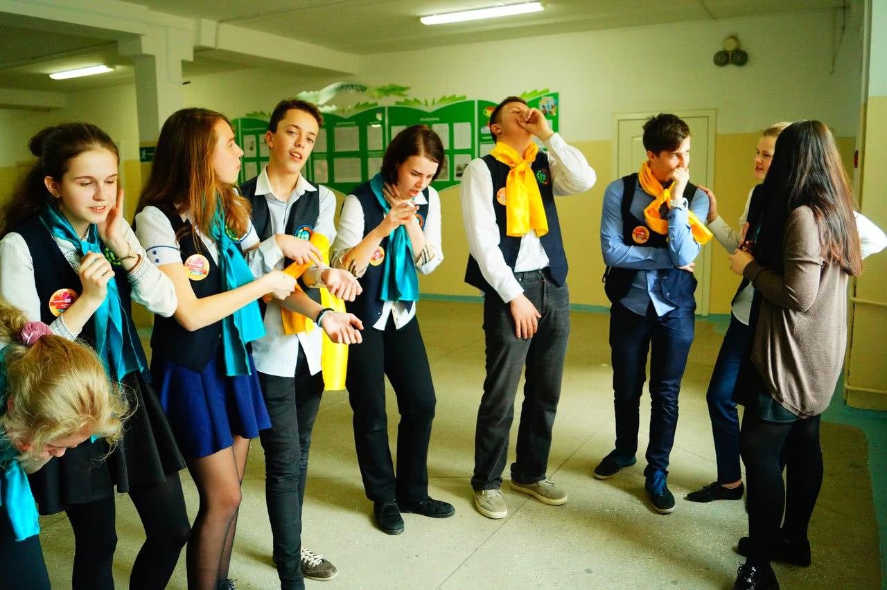Школы владивостока конкурс